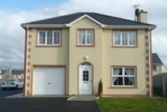 107 Lawnsdale, Ballybofey