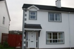 42 Sessiaghview, Ballybofey