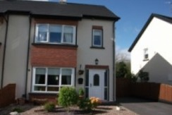 14 An Clairin, Killygordon