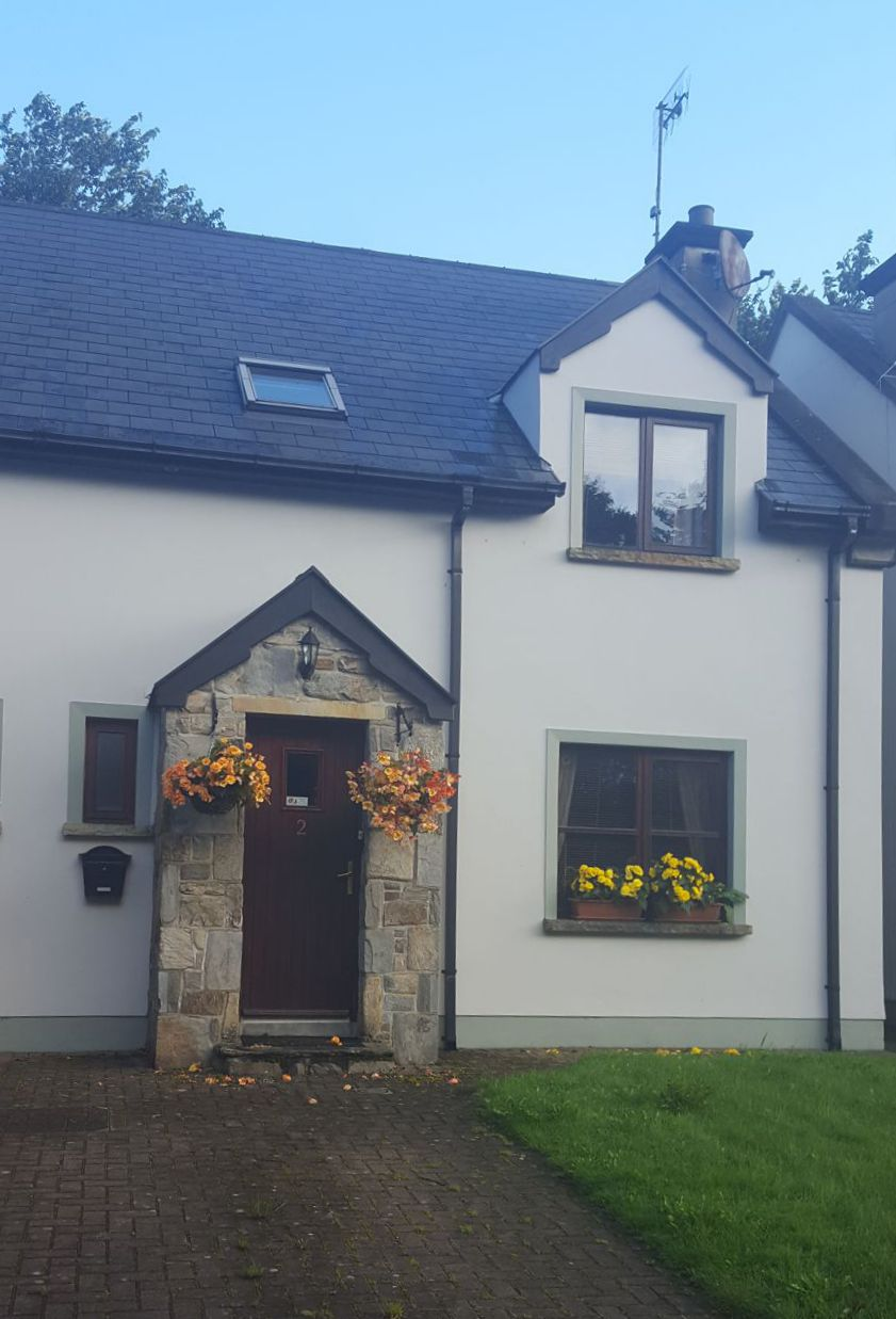 No 2 The Mill, Stranorlar, Co. Donegal F93 A079