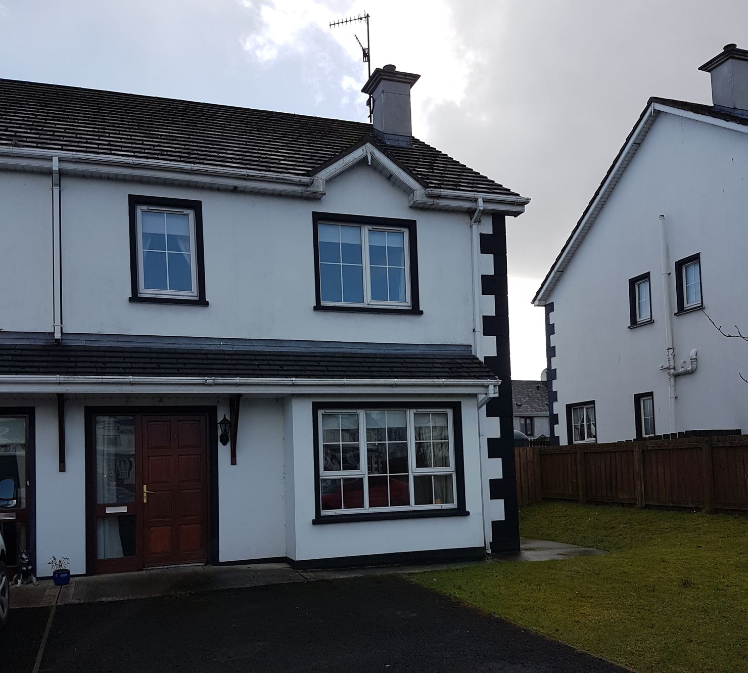 14 Manor Court Convoy, Co Donegal F93 TC94