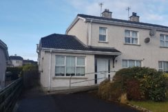 No 3 Townview Heights, Ballybofey, Co Donegal F93 T0H7
