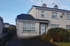 No 3 Townview Heights, Ballybofey, Co. Donegal F93 T0H7