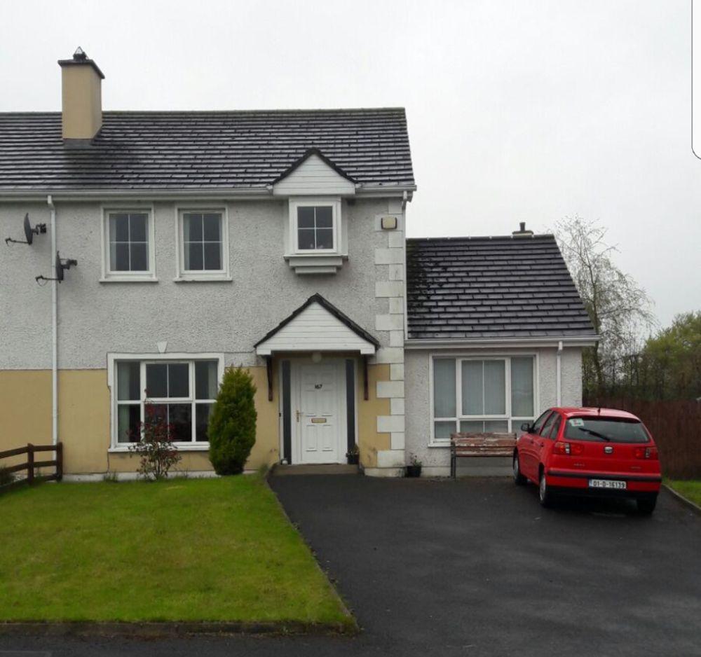 167 Beeches, Ballybofey, Co. Donegal