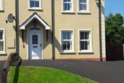 No 19 Ash Meadows, Stranorlar, Co. Donegal F93 E2R5