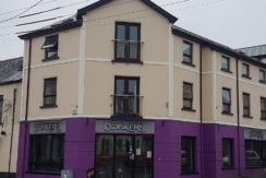 Apt 3 Cannon Place, Ballybofey, Co. Donegal