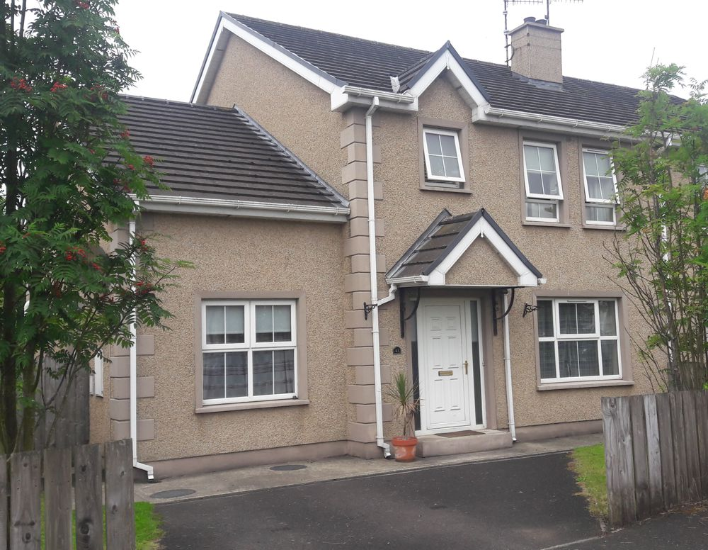 No 43 Beechwood Park, Convoy, Co. Donegal F93 WP89