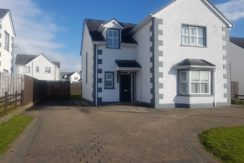 No 24 Cuirt Aishling, Ballybofey, Co. Donegal F93 D6N2