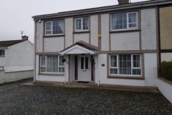 No 38 Meadowbank, Letterkenny, Co. Donegal F92 R2T1