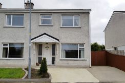 12 Glenview Park, Ballybofey, Co Donegal F93X744
