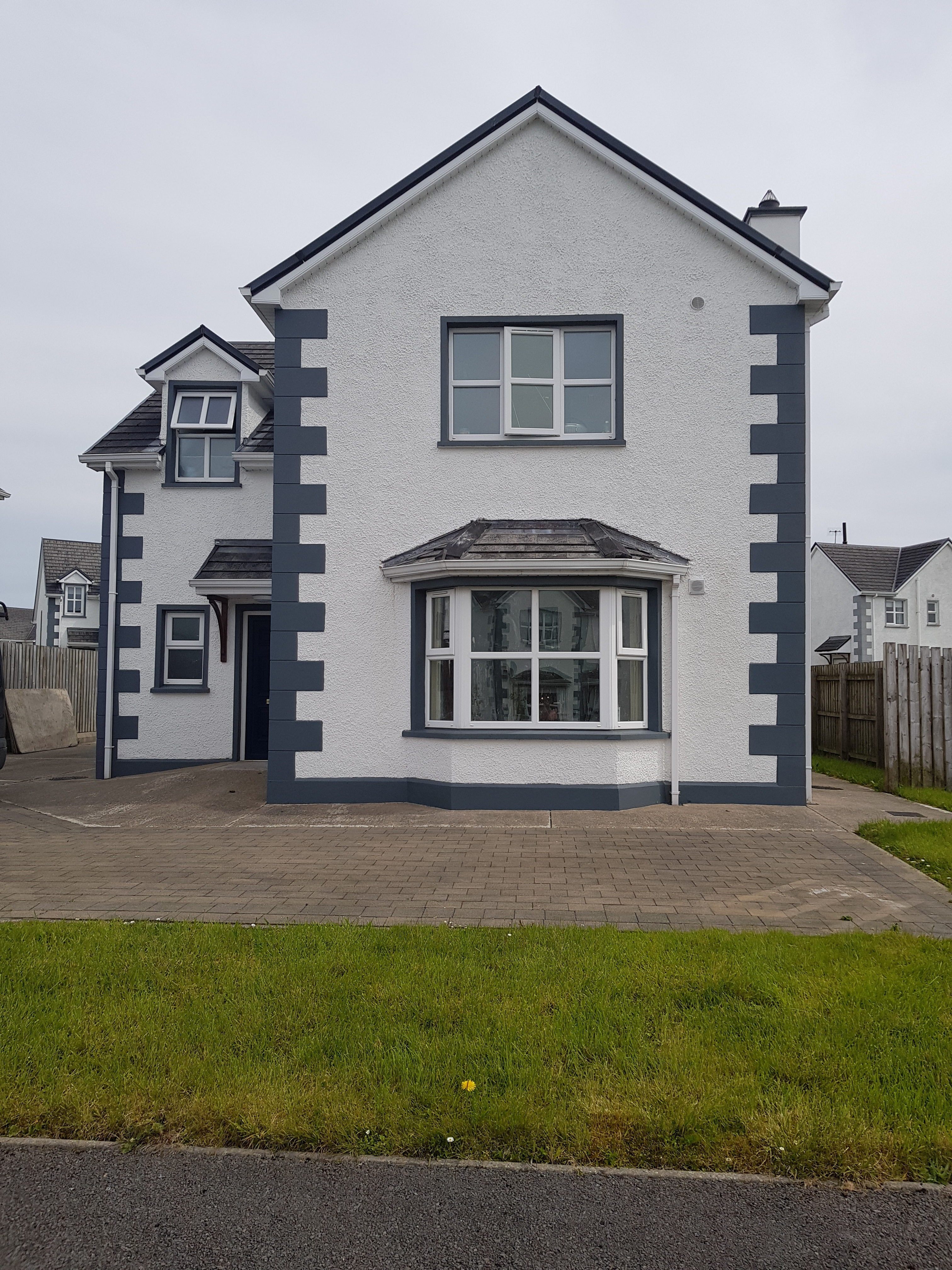 No 25 Cuirt Aishling, Ballybofey, Co. Donegal F93 H7D4