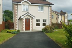 46 Dromore Park, Killygordon, Co Donegal F93K160