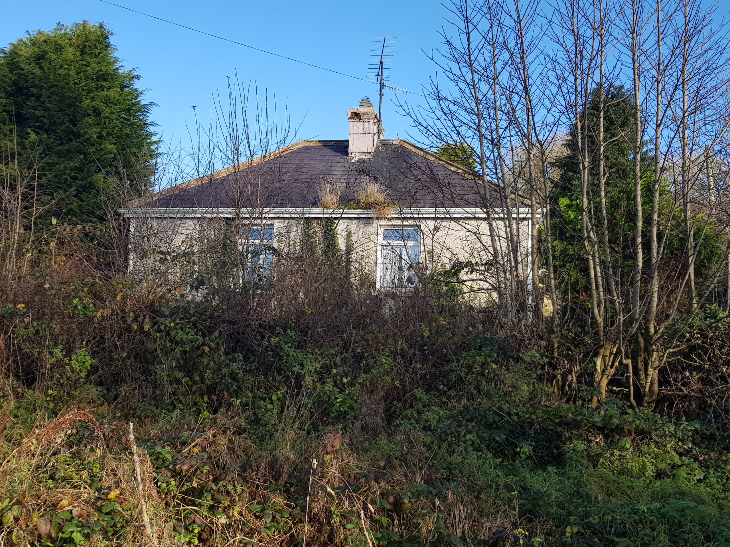 Carricknashane, Liscooley, Co Donegal F93 DHY6