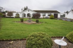 The Arches, Cappry, Ballybofey, Co Donegal  F93 VFY6