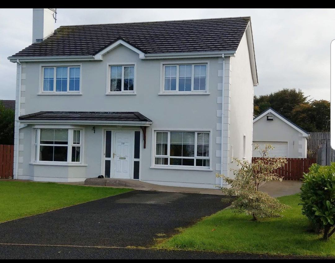 39 Lawnsdale Ballybofey Co Donegal F93 A023