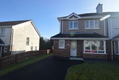 94 Blue Cedars, Ballybofey, Co Donegal F93 X5C8