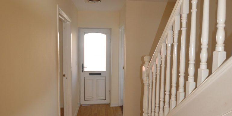 94 Blue Cedars hallway