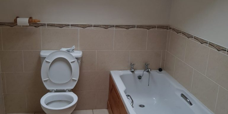 Apt 8 Aishlinn Manor bathroom