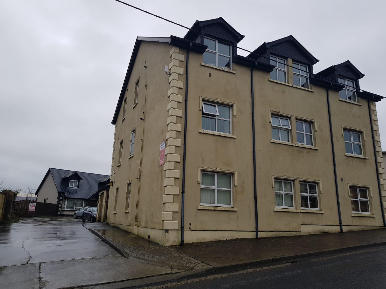 Apt 8 Aishlinn Manor, Castlefin, Co Donegal F93 FW13