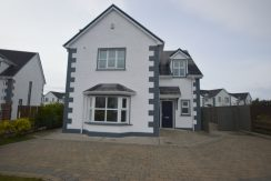No 11 Cuirt Aishling, Donegal Road, Ballybofey, Co Donegal F93 P3K4