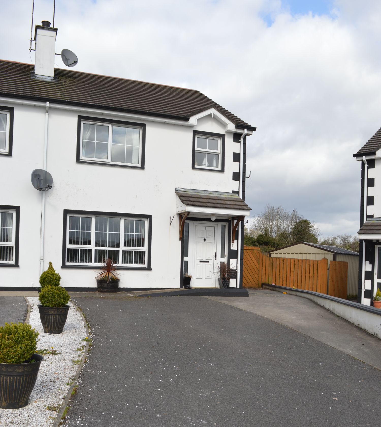11 Sessiaghview, Ballybofey, Co Donegal F93Y6X3