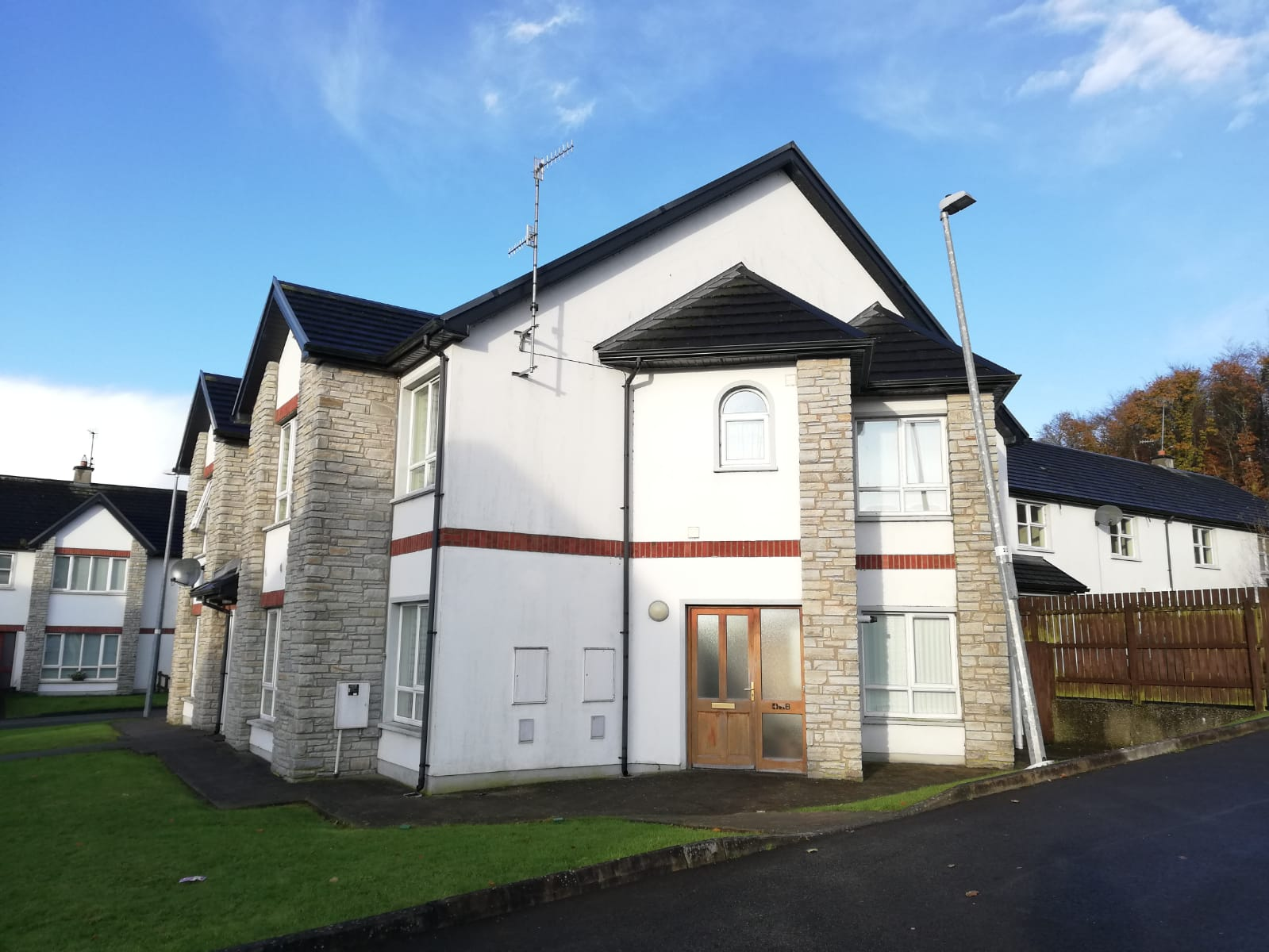 Apartment 41B Forest Park, Killygordon, Co Donegal F93 DC93