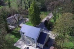 River Finn House & Cottage, Killygordon, Co Donegal F93 CX4R