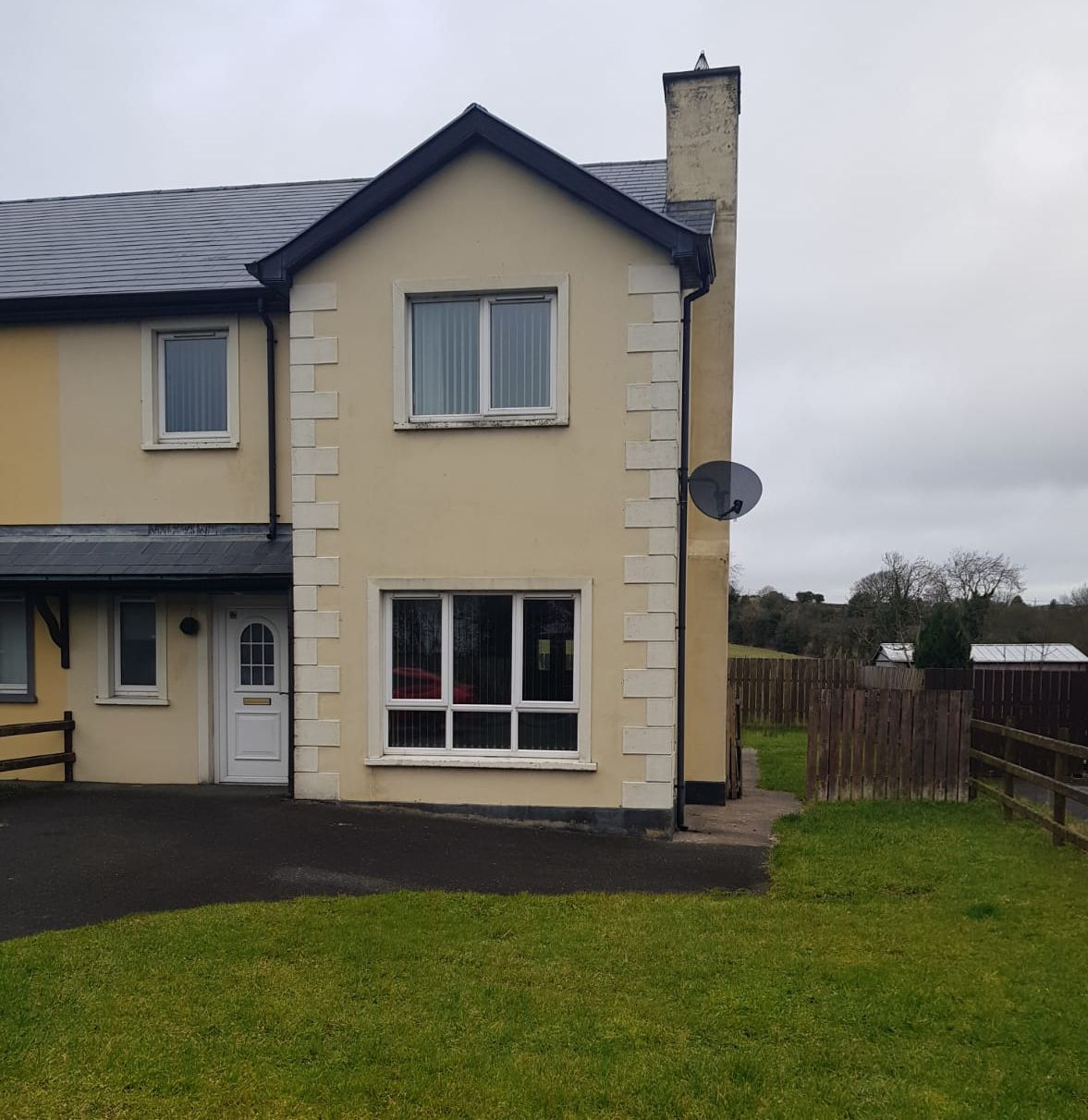 No 6 The Meadows, Convoy, Co Donegal F93 XC59