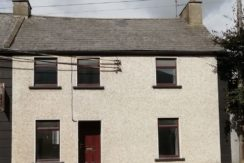 No 3 Williams Street, Raphoe, Co. Donegal F93 W882
