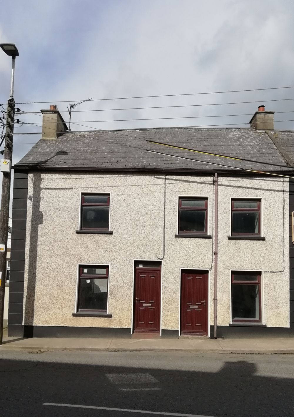No 2 Williams Street, Raphoe, Co. Donegal F93 AH98