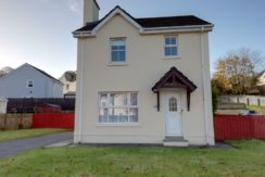 No 16 St Judes Court, Lifford, Co. Donegal F93 PNR2