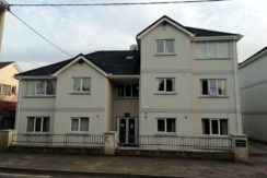 Apartment 5 Glenfin Court, Ballybofey, Co. Donegal F93 RK09