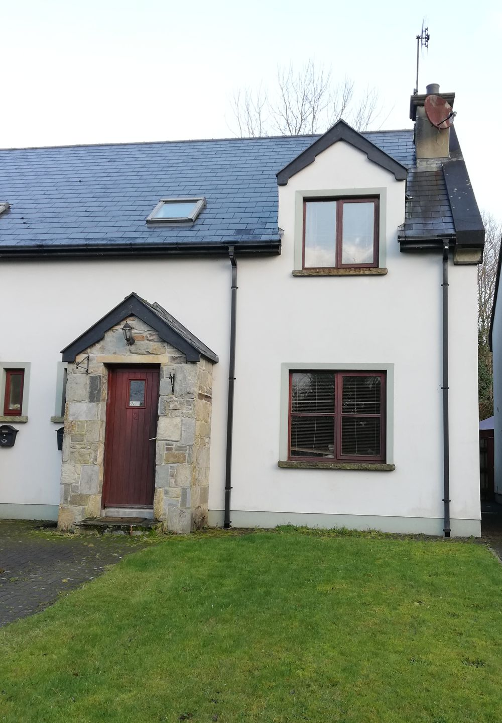 No 2 Mill Cottage, Stranorlar, Co. Donegal F93 P628