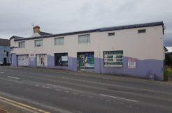 McClay's Corner, Stranorlar, Co Donegal