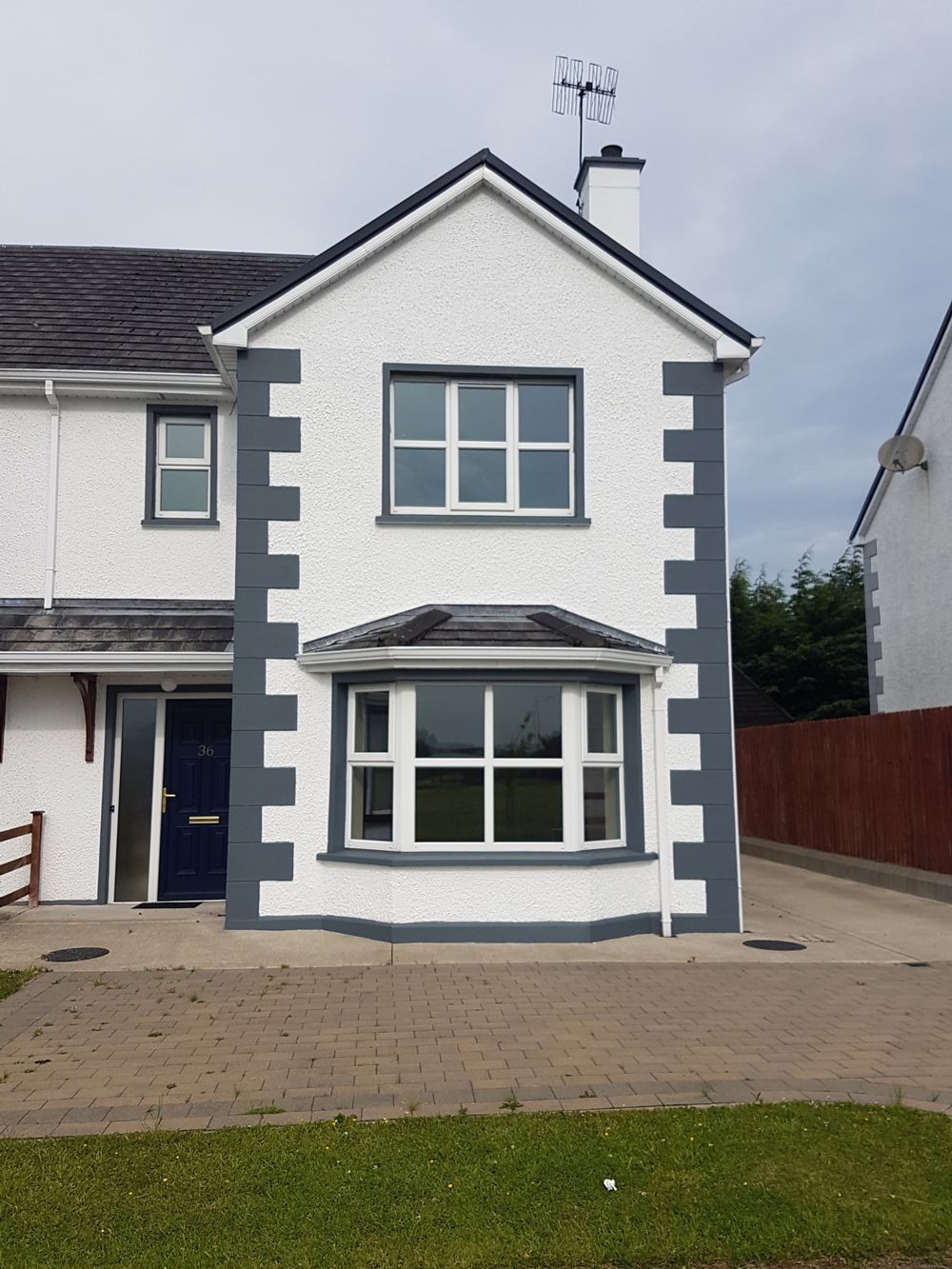 36 Cuirt Aishling, Donegal Road, Ballybofey, Co Donegal F93 E9H6
