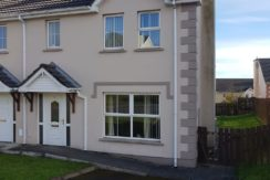 No 30 Gleann Tain Manor, Carnamuggagh, Letterkenny, Co. Donegal F93 HH1K
