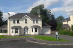 No 6 Beeches, Ballybofey, Co. Donegal
