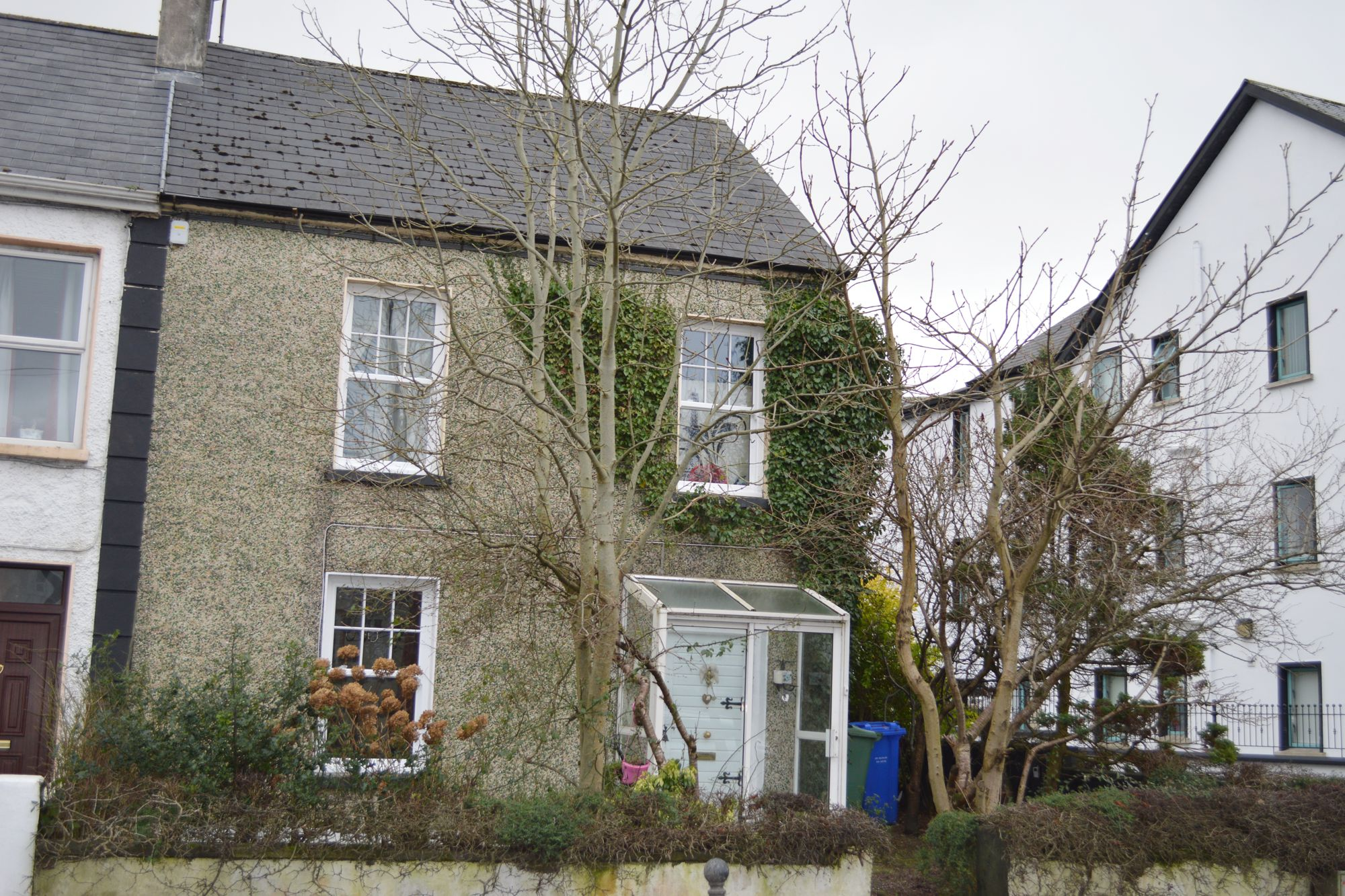 No 1 Woodview Terrace, Main Street, Stranorlar, Co Donegal F93 P7W1