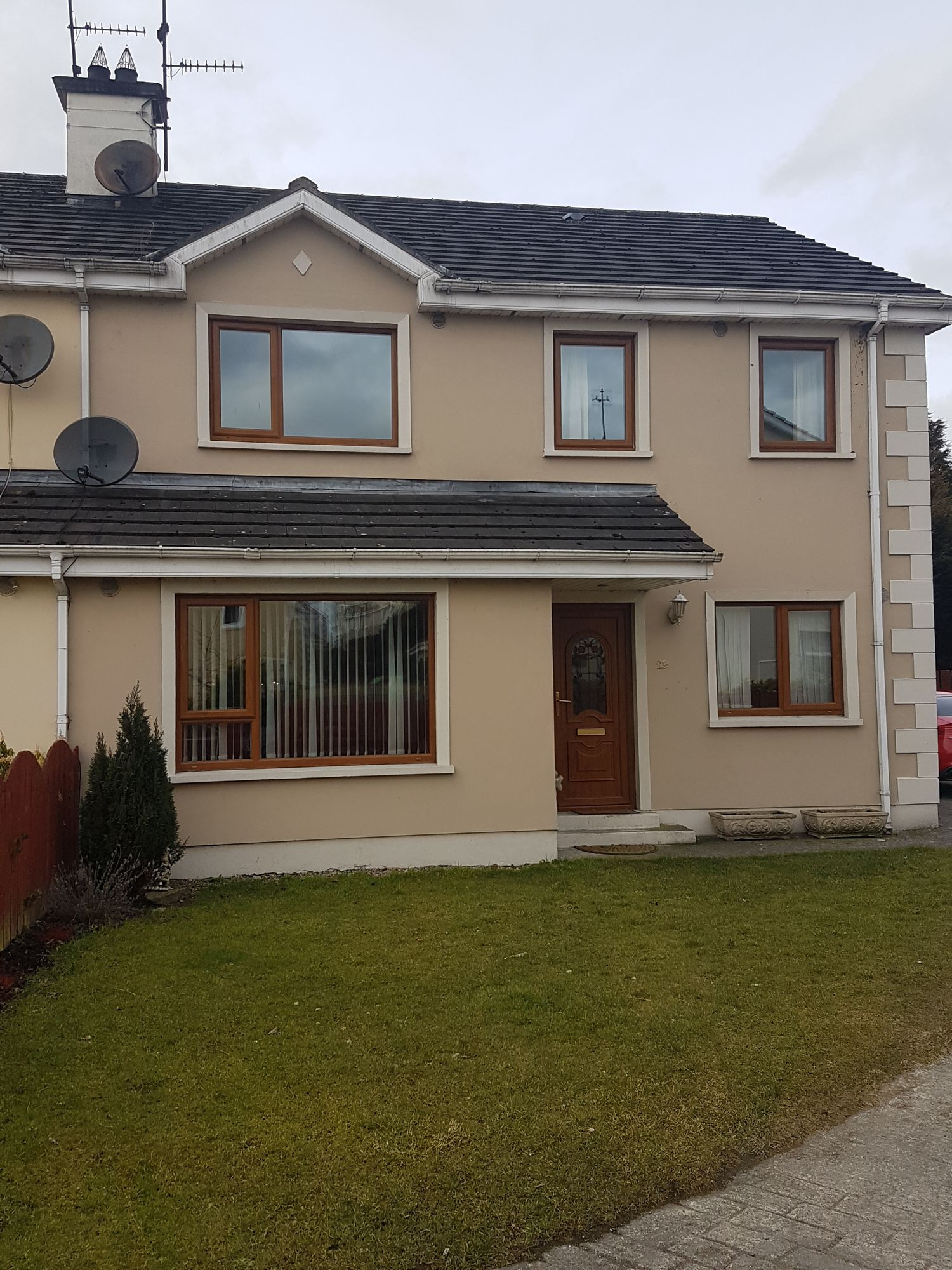 29 Beechwood Grove, Convoy, Co Donegal F93YK50