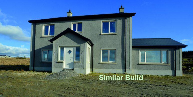 Similar build