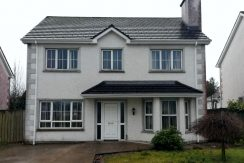No 12 Castlegardens, Drumboe Lower, Stranorlar, Co. Donegal F93 N6F9