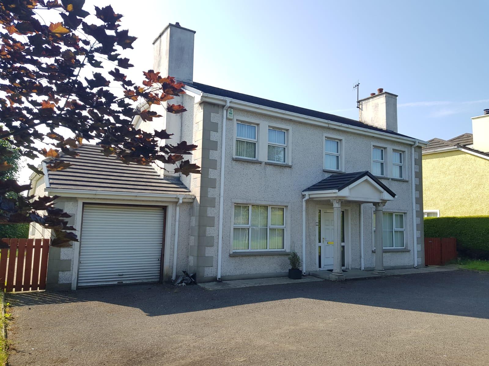 No 11 Blackrock Drive, Ballybofey, Co Donegal F93 F2NF
