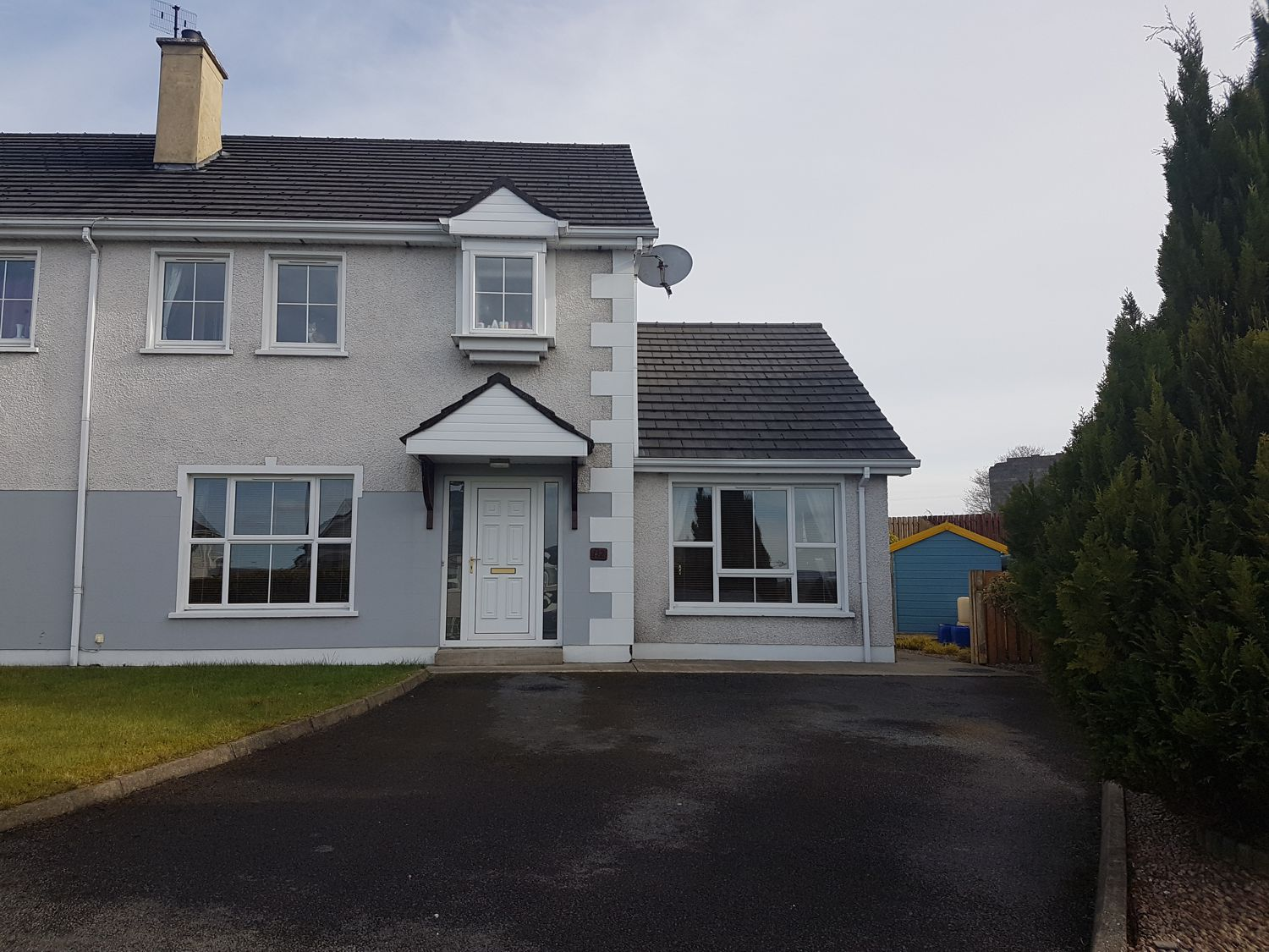 112 Beeches, Ballybofey, Co Donegal F93 VX29