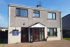 No 3 Glenview Park, Ballybofey, Co Donegal F93 AE48
