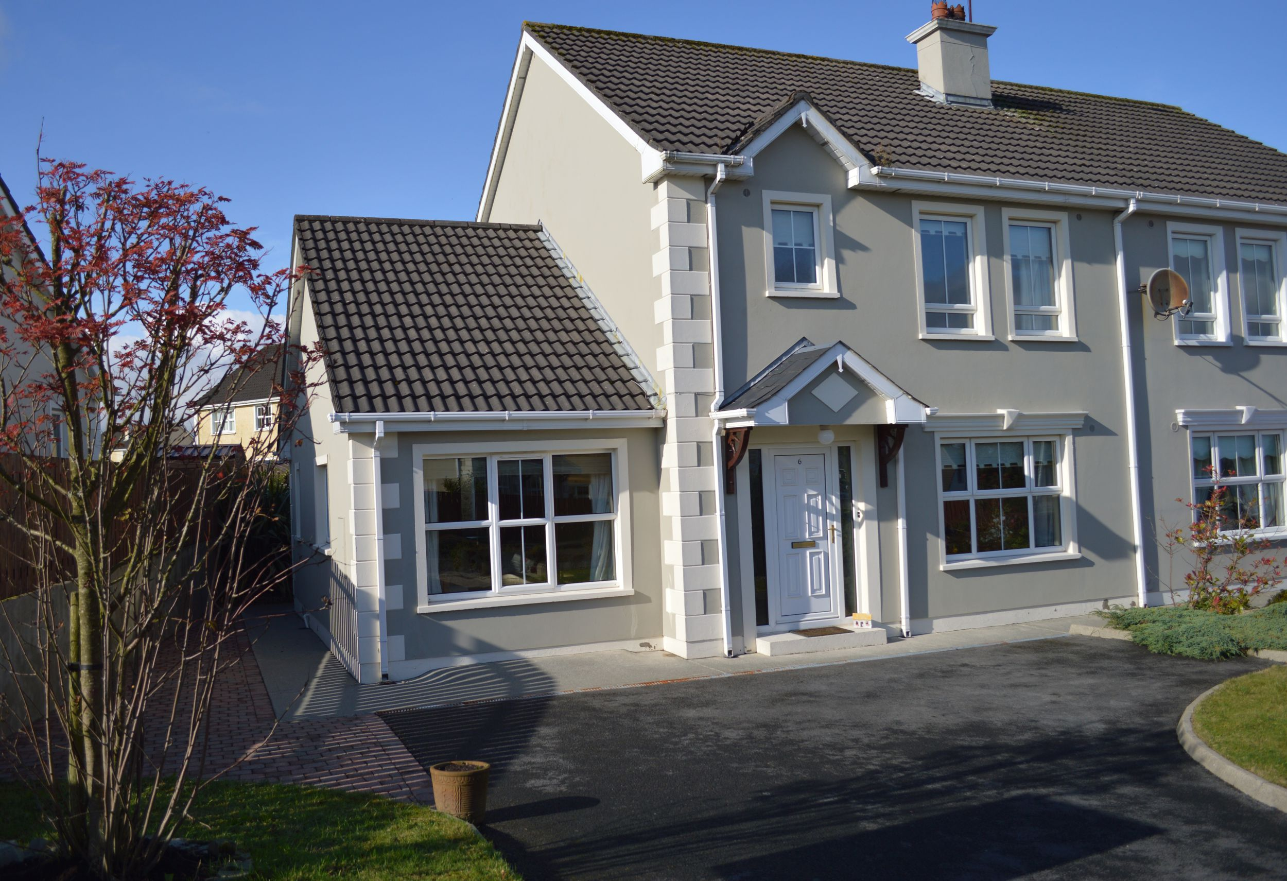 No 6 GlenPark Letterkenny, Co Donegal F92 N6P9