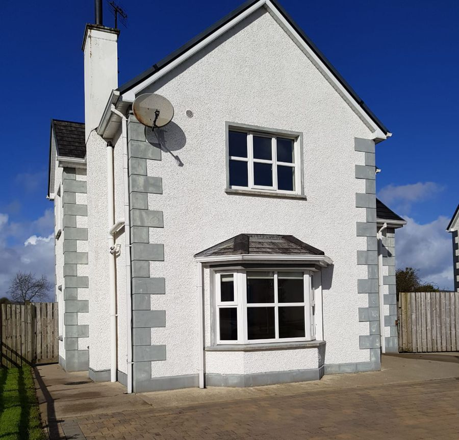 No 9 Cuirt Aishling, Donegal Road, Ballybofey, Co Donegal F93 A2Y2