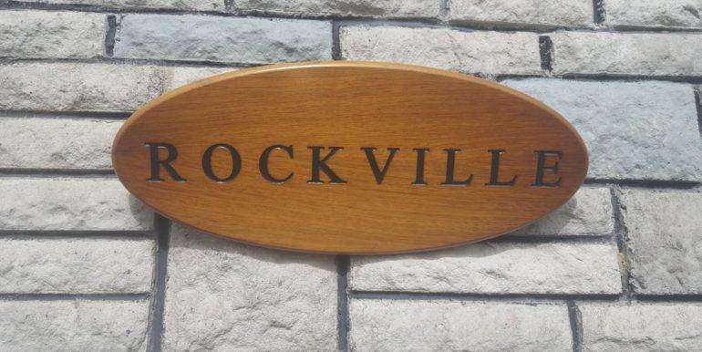rockville sign
